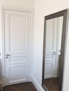 haussmannienne-bertoli-5 Contemporary Internal Doors, Armoire, Decoration, House, Furniture, Home Decor, Woodwork, Sliding Door, Clothes Stand