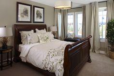 Master Bedroom Design, Bedroom Designs, Summit Homes, Aspen Wood, Bed Room, Calgary, Furniture, Home Decor, Dormitory