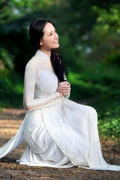 1000+ images about Ao dai on Pinterest | Ao dai, Vietnam ...