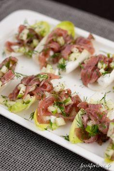 barquettes endives saumon aneth pommes-3