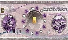 Cashgold Business Karatbars