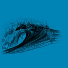 DOLPHINS is a Men's T Shirt designed by dejagraphics to illustrate your life and is available at Design By Humans