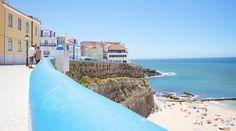 Im Bericht über Ericeira gebe ich dir persönliche Einblicke zu meiner Reise in das relaxte Fischerdorf in Portugal das gleichzeitig Europas Surfspot Nr.1 ist. http://www.brainfood-magazin.de/ericeira/  #reise #tipps #portugal #ericeira #surfen #europa
