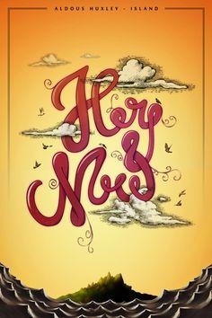 Here & Now // Lucas Lacono