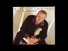 Albert Cummings - Lonely Bed ( Stavros ) - YouTube