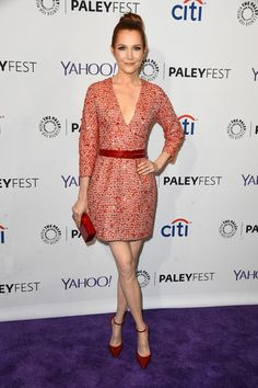 """The Paley Center For Media's 32nd Annual PALEYFEST LA - """"Scandal"""" - Arrivals - Pictures - Zimbio"""