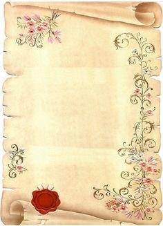 Printable vintage-style clip art, 360 x 500 px.