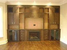 Magic Trim Carpentry provides finish carpentry and millwork services for residential and commercial properties in the Greater Toronto Area. Our prefabricated or custom-built creations are designed with your needs in mind. Finish Carpentry, Custom Fireplace, Custom Wall, The Unit, Furniture, Design, Home Decor, Homemade Home Decor