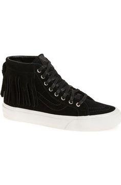 f58c224f1b72d VANS  Sk8-Hi  Moc Sneaker (Women).  vans  shoes