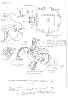 [DIAGRAM_5FD]  60s Chevy C10 - Wiring & Electric   <pinner_seo_name>'s collection of 10+  chevy c10 ideas   Gm Dis Wiring Diagram      Pinterest