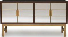 Tables - Delaney Buffet - Cabinets - Server - Dining Room - Norwalk -