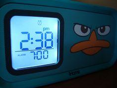 eKids Disney iHome dual alarm clock with iPod dock