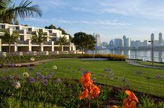 wyndham diego bayside coronado island marriott resort