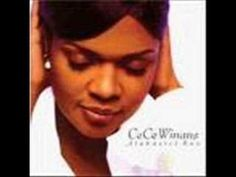 Cece Winans--Alabaster Box.  One of the most beautiful praise song I have ever heard!