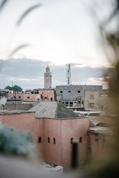 marrakech, morocco by beth kirby | local milk.
