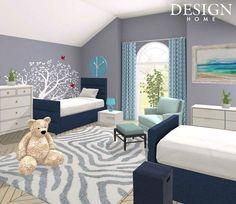 Forest Bedroom In Fargo ⭐ 5.00