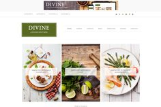 Divine // An Ecommerce Genesis Theme by Restored 316 on Creative Market