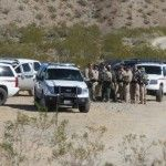 A two-decades-old battle between a Nevada rancher and the Bureau of Land Management (BLM) has resulted in officials armed with machine guns surrounding the ranch and forcibly removing the owner's ca