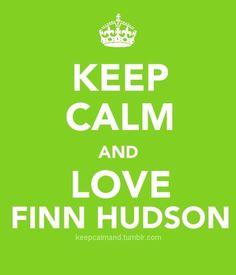 Remembering Finn Hudson. Remembering Cory Monteith