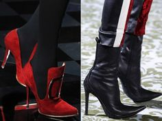 28 Catchiest Women's Shoe Trends to Expect in 2017