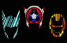 Super Trio Series by Erik DeAvila
