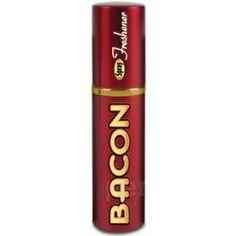 Bacon Scented Spray