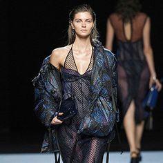 fashion madrid week sigue su camino en pleno ecuador hoy domingo de febrero