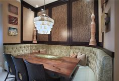 Eclectic Dining Room - Found on Zillow Digs. What do you think?