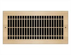 Laser Cut Wood Grilles | Pacific Register Company Laser Cut Wood, Laser Cutting, Wall Vent Covers, Types Of Wood, Pattern Art, Ceiling, House Design, Living Room, Wood Types