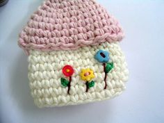 key cover - House 2 | Flickr - ༺✿Teresa Restegui http://www.pinterest.com/teretegui/✿༻