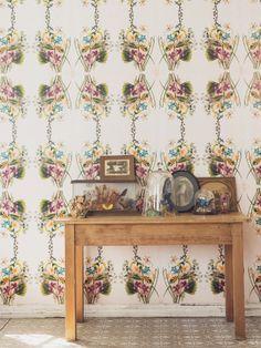 Euphemia Wallpaper 3 - Wallpaper - At Home