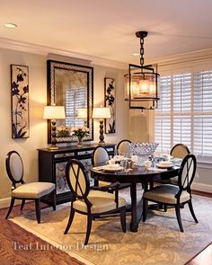transitional interior decor - Google Search