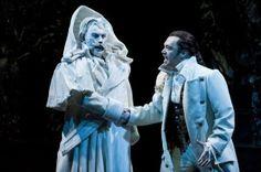 The Top Ten Greatest Operas