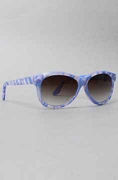2dbde069f91 Replay Vintage Sunglasses The Ladies Swirl Sunglasses in Blue Replay  Vintage Sunglasses.  6.99. Save 72% Off!