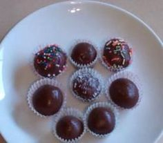 How to Make Brigadeiro - Brazilian Dessert Recipe