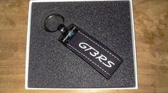 Porsche 911 GT3 RS sleutelhanger