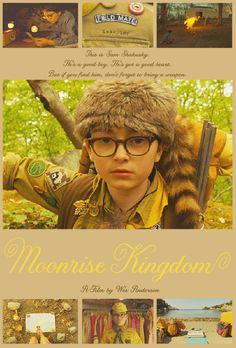 Moonrise Kingdom, pleeease come to theatres near me! :'(