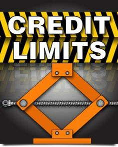 How do you get your credit card's credit limit raised? - http://www.rewardscreditcards.org/credit-limit-raised/