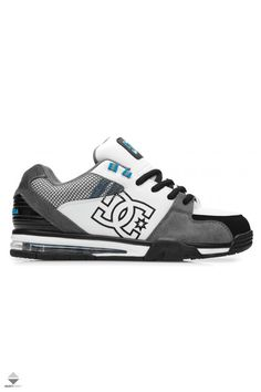 424d0b650d Buty DC Shoes Versatile Dc Sneakers