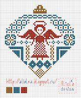 Мои творилки *** Aliolka design: Летят ангелы счастья... (серия)