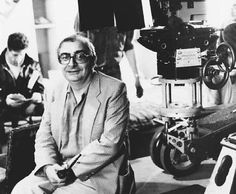 Claude Chabrol- In a career lasting over fifty years, Claude Chabrol (24 June 1930 - 12 Sep 2010) was one of the most prolific and widely respected of French film directors. As one of the prime instigators of the French New Wave, Chabrol's early features helped to establish the movement as a vital new force in cinema.