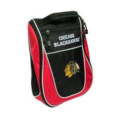 Team Golf Chicago Blackhawks Golf Shoe Bag - Golf Equipment, Golf Bags at Academy Sports