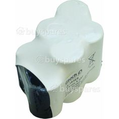 Gtech Sweeper Battery 4.8v Replacement - www.buyspares.co.uk