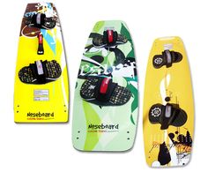 CHIZZO | GDS | NOSEBOARD