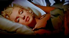 1 of 2 Marilyn Monroe in How To Marry A Millionaire.