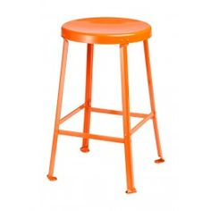 """One Ton Stool - 24"""" by AT-95"""