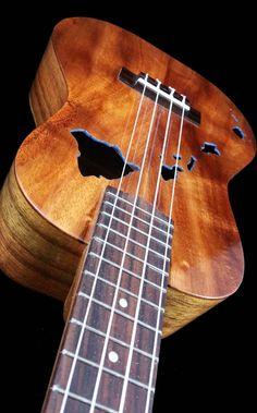 Custom Concert Ukulele made to order by HonuUkes on Etsy Tenor Ukulele, Ukulele Tabs, Ukulele Songs, Music Stuff, Wood Grain, Picasso, Cool Drawings, Diy Projects, Wood