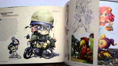 Flip Through - Alive Character Design by Haitao Su Perspective Drawing, Figure Drawing, Art Education, Storytelling, Book Art, Concept Art, Character Design, This Book, Animation