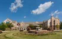 The Staybridge Suites in Chantilly is ranked #1 by TripAdvisor!