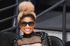 Nicki Minaj Announces Two New Singles - BET Cancels Scripted Drama 'The Quad'